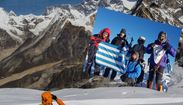 Ταξιδεύοντας στο Νεπάλ με τον Ορειβατικό Σύλλογο Χανίων