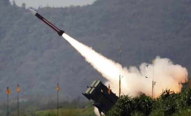 Κατάρριψη drone των 200 δολαρίων με πύραυλο των 3 εκατομμυρίων