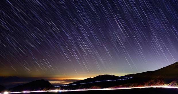 Διαγωνισμός αστροφωτογραφίας στην Κρήτη