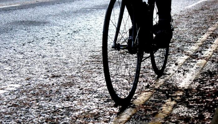 Ο πρώτος δρόμος υγείας - ποδηλατικός περίπατος στο Ηράκλειο