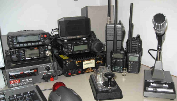 Ρέθυμνο: Εξετάσεις για την απόκτηση του πτυχίου Ραδιοερασιτέχνη