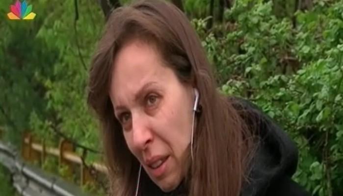 Σπαράζει η μάνα της μικρής Ραφαέλας μια μέρα μετά την κηδεία της! (βίντεο)