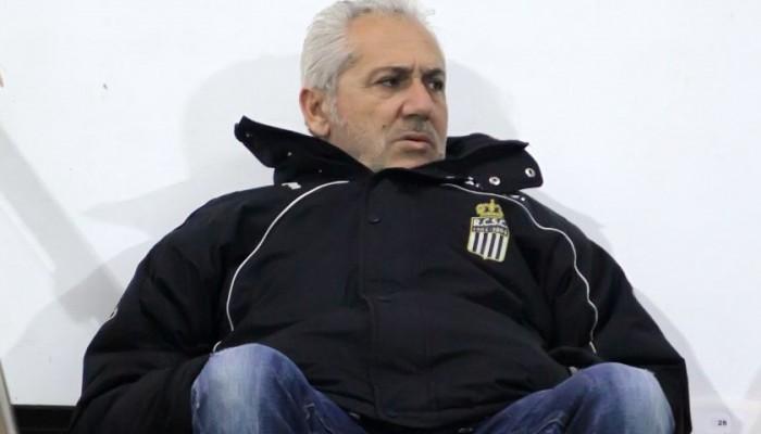 ΑΕΕΚ ΙΝΚΑ: Ανέλαβε επίσημα ο Σηφάκης