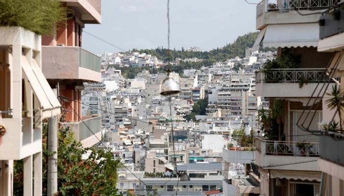 Η Κρήτη στήριξε την οικοδομή στο δεκάμηνο του 2019