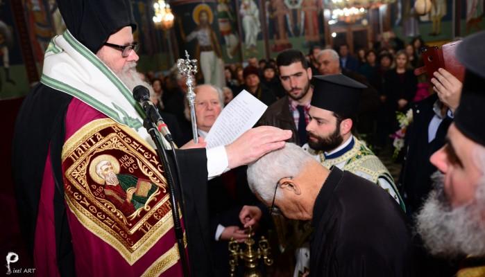 Το Οικουμενικό Πατριαρχείο τίμησε τον δάσκαλο-λαογράφο Σταμάτη Αποστολάκη
