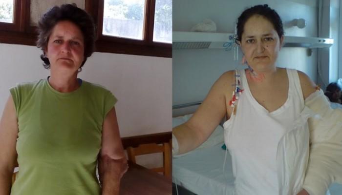 Στο δικαστήριο Ανθρωπίνων Δικαιωμάτων η 43χρονη για το τροχαίο με τη μοτο