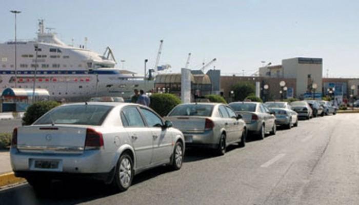 Ο Κρητικός ταξιτζής που άλλαξε τα δεδομένα στον νόμο Κατσέλη