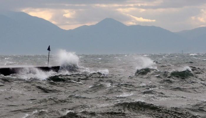 Το Κεντρικό Λιμεναρχείο Ηρακλείου ενημερώνει τους ιδιοκτήτες σκαφών για ισχυρούς ανέμους