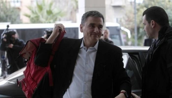 Χωρίς συμφωνία για τα μεσοπρόθεσμα μέτρα οδεύουν στο Eurogroup