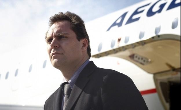 Ευτ. Βασιλάκης: Μήνυμα με νόημα για τη σύμβαση με τη Fraport