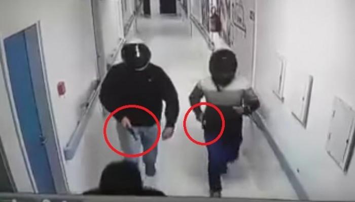 Μαφιόζικη δολοφονία Βραζιλιάνου ακτιβιστή μέσα στο νοσοκομείο