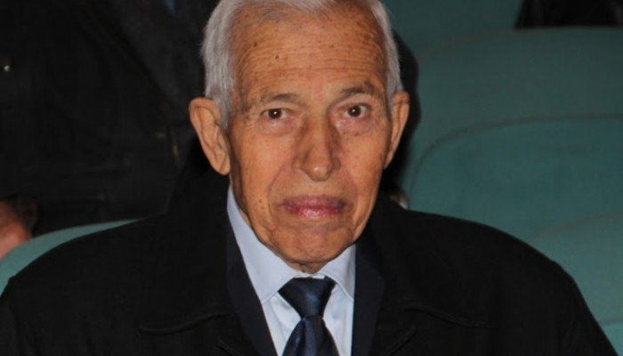 Το στερνό αντίο στον Αρ. Χουρδάκη από το Κέντρο Κρητικής Λογοτεχνίας