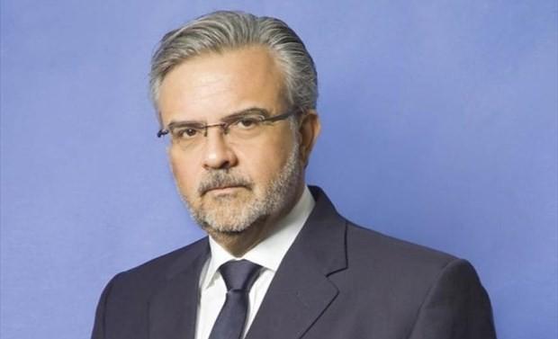 Ο Χρήστος Μεγάλου νέος διευθύνων σύμβουλος της Τράπεζας Πειραιώς