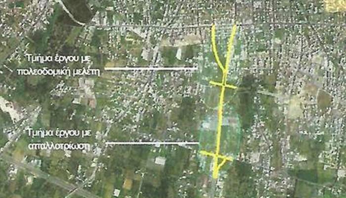 Έτσι θα γίνουν οι δρόμοι που θα συνδέουν Χανιά με κόμβο Μουρνιών