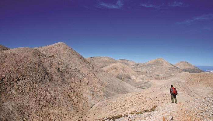 Η προσφορά των ορεινών οικοσυστημάτων της Κρήτης στον άνθρωπο