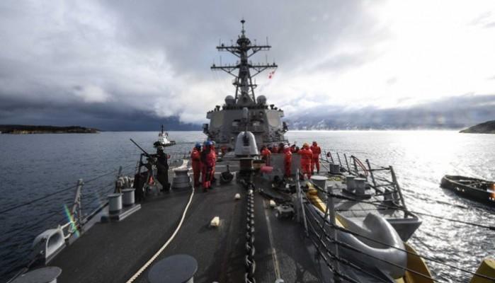 Προς ανανέωση και επέκταση η σύμβαση με τις ΗΠΑ για τη βάση της Σούδας;