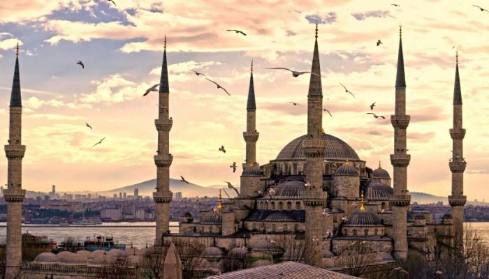 Αγία Σοφία: Ο πρόεδρος του τουρκικού δικαστηρίου που θα κρίνει την τύχη της
