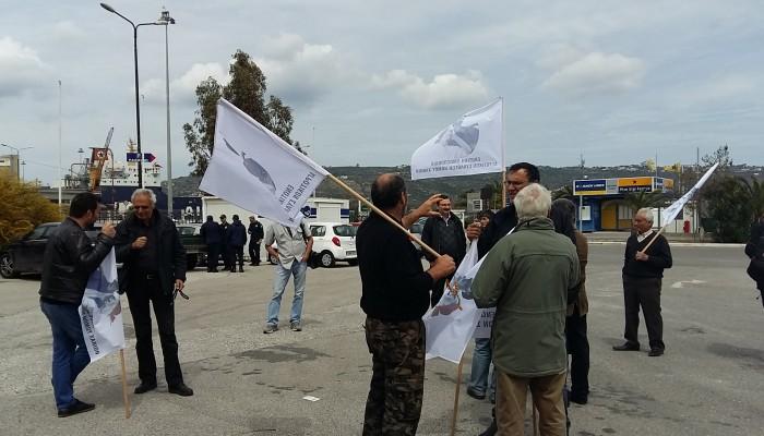 Ζητούν να μειωθεί 7.500 ευρώ πρόστιμο από το τελωνείο σε αγρότη στα Χανιά