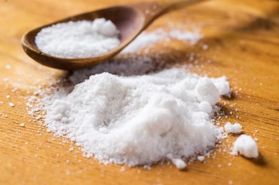 Πώς να περιορίσουμε το αλάτι