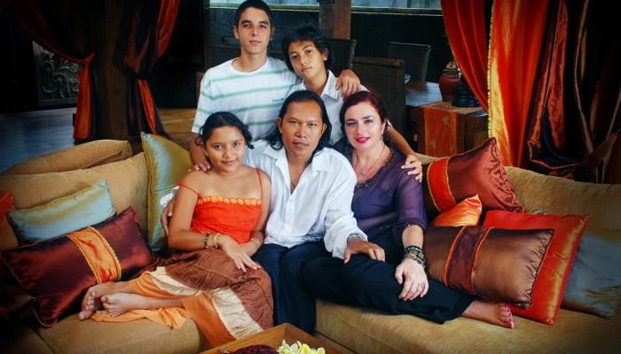 Η Ηρακλειώτισσα που έχτισε το πρώτο ελληνικό ξενοδοχείο στην Ινδονησία