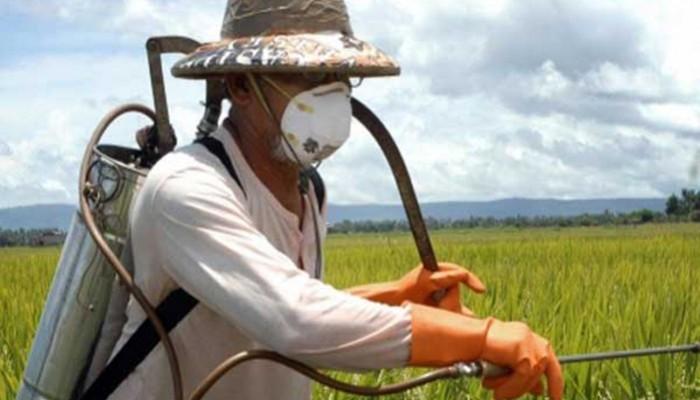 Ανακαλείται οριστικά η άδεια διάθεσης στην αγορά του ζιζανιοκτόνου STUN33EC
