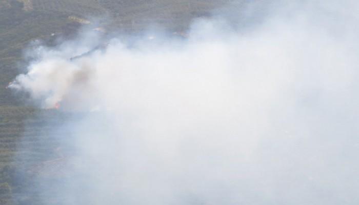 Ο απολογισμός της πρώτης μεγάλης πυρκαγιάς στα Χανιά ενόψει καλοκαιριού