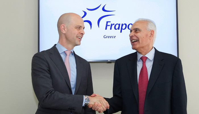 Η Fraport Greece πλήρωσε το 1,234 δις και αναλαμβάνει τα 14 αεροδρόμια