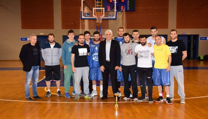 Χανιά: Επιτυχές το 6ο τουρνουά μπάσκετ αλληλεγγύης - Τα αποτελέσματα (φωτο)