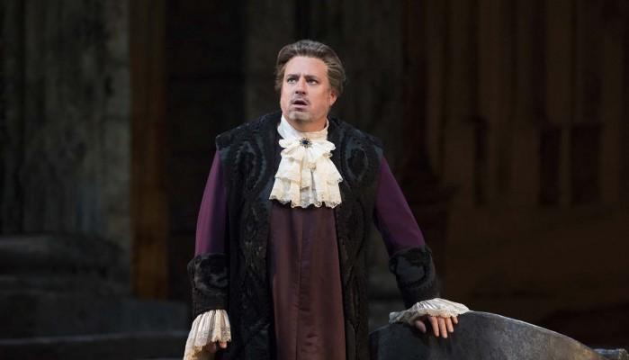 Από τη Metropolitan Opera της Νέας Υόρκης στο ΚΑΜ