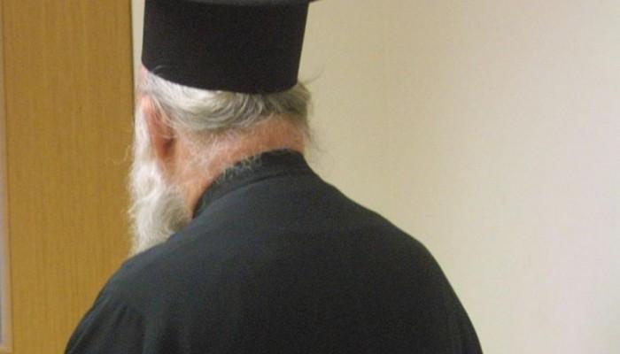 Θύμα διάρρηξης έπεσε τη Μ. Πέμπτη ιερέας στο Βαμβακόπουλο Χανίων