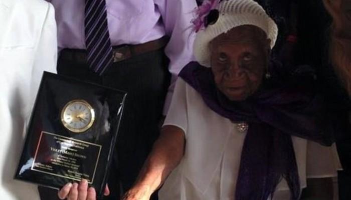 Γυναίκα 117 ετών από την Τζαμάικα ο γηραιότερος άνθρωπος εν ζωή
