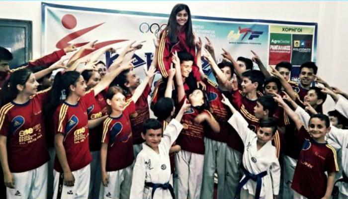 Στο Presidents Cup o Α.Σ. Κρήτες