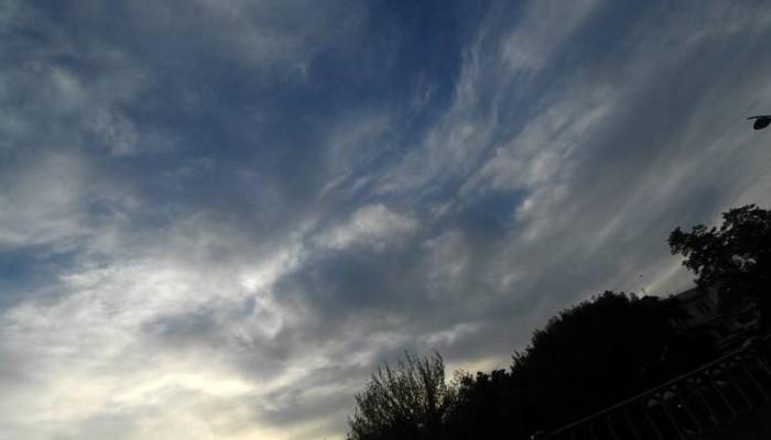 Ο καιρός στην Κρήτη την Δευτέρα 25 Ιανουαρίου