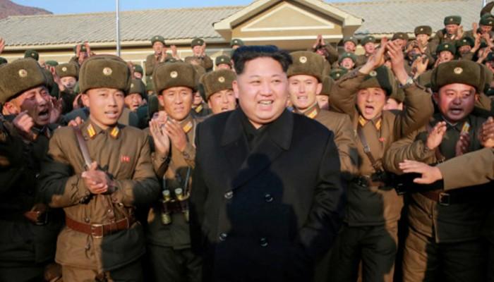 Νέα δοκιμή βαλλιστικού πυραύλου από τη Βόρεια Κορέα