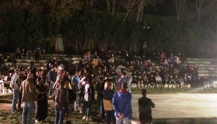 Mε επιτυχία τα πρώτα μαθητικά Φεστιβάλ της ΚΝΕ στην Κρήτη