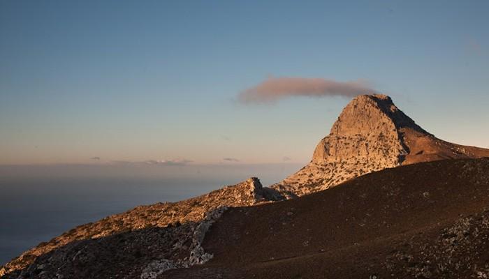 Πεζοπορία στα Αστερούσια Όρη, απο τον Ορειβατικό Αγ.Νικολάου