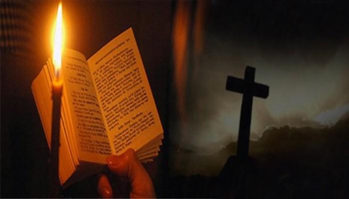 Το πρόγραμμα των Ιερών Ακολουθιών της Μεγάλης Εβδομάδας