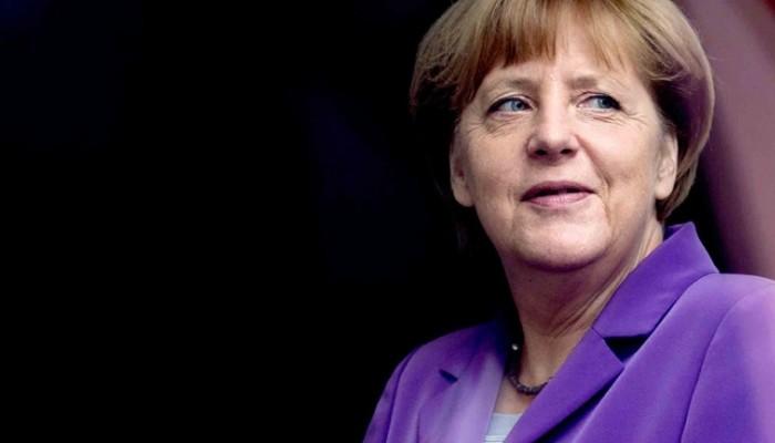 Ηχηρή νίκη της  Μέρκελ στις εκλογές της Βόρειας Ρηνανίας- Βεστφαλίας
