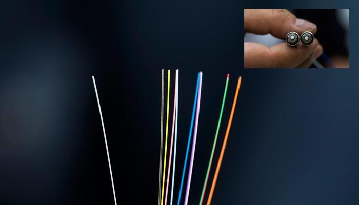 Οπτικές ίνες μέχρι το σπίτι αναπτύσσει ο Όμιλος ΟΤΕ