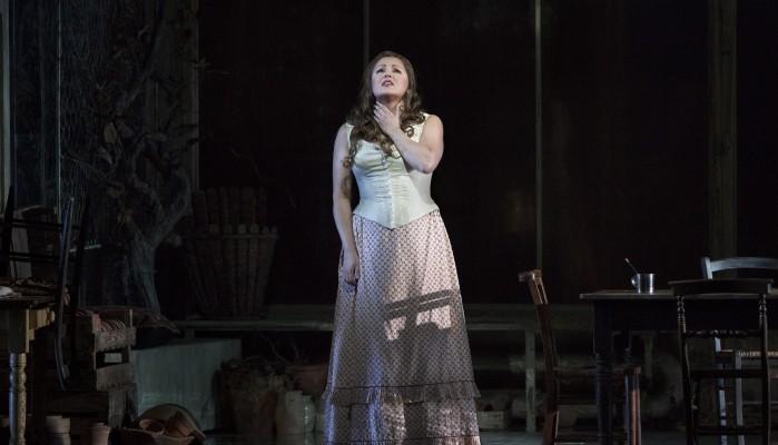 Με το «Ευγένιος Ονιεγκιν» ολοκληρώνεται η προβολή του ΜΕΤ Live στο Ρέθυμνο