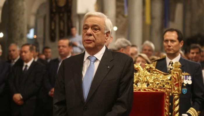 Κρήτη: Στο χωριό του Νίκου Καζαντζάκη ο Πρόεδρος της Δημοκρατίας