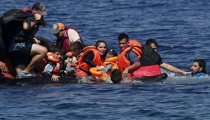 To ΠΑΜΕ Ηρακλείου από τους πρόσφυγες
