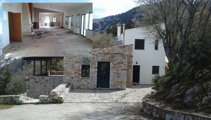 Δήμος Χανίων: Εγκαταλειμμένο, ρημάζει το «Ψυχρό Πηγάδι» στα Κεραμειά (φωτο)