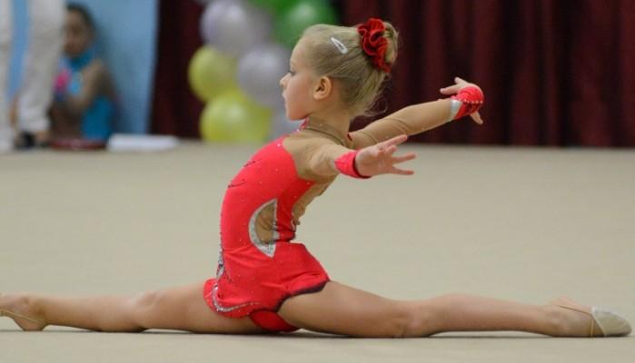 Στο Ηράκλειο ο πρώτος Παγκρήτιος Διασυλλογικός Αγώνας Ρυθμικής Γυμναστικής