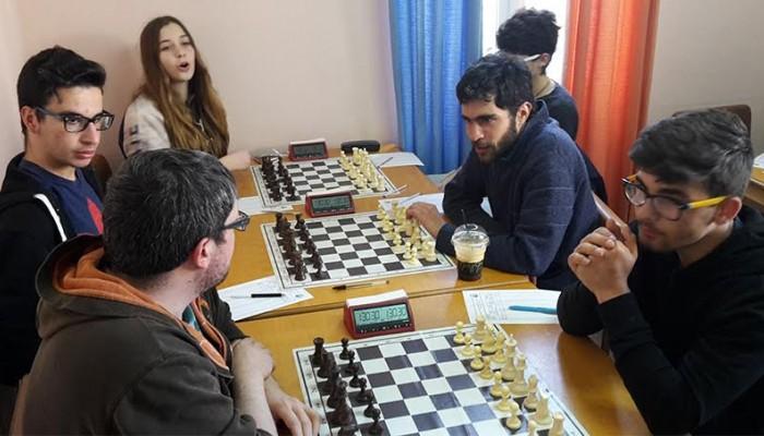 Σκάκι: Διακρίσεις για τη ΣΑΧ στους