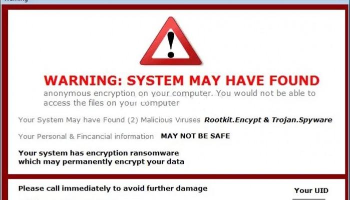 Απαγωγές αρχείων και... υπολογιστών για ψηφιακά λύτρα και στην Κρήτη