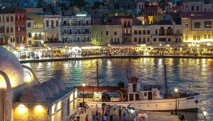 Αύξηση 40% στις προκρατήσεις στην Κρήτη!