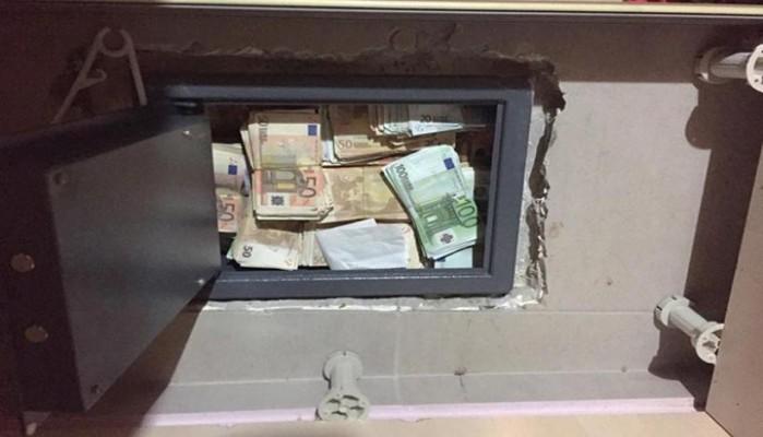1,7 εκ. € βρέθηκε στο χρηματοκιβώτιο Κρητικού γιατρού που απεβίωσε