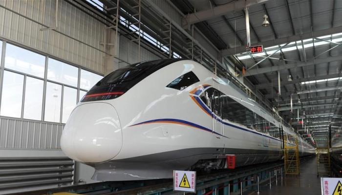 Κίνα: Το πρώτο τρένο για την βαθύτερη γραμμή μετρό, με βάθος 70 μέτρων