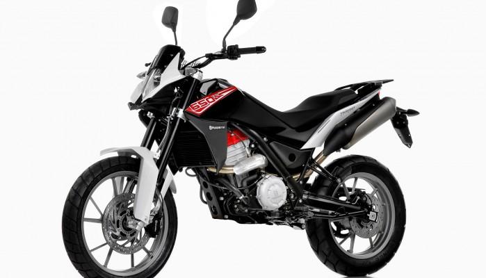 Ανάκληση μοτοσικλετών Husqvarna ανακοίνωσε η Γενική Γραμματεία Βιομηχανίας